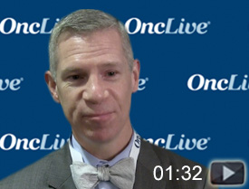 Dr. Dean on the Evolution of Treatment Approaches in MCL