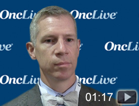 Dr. Dean on FDA Approved Drugs for Patients With Relapsed MCL