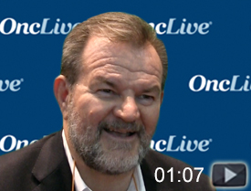 Dr. De Censi Discusses the Results of the Phase III TAM-01 Trial in Breast Cancer
