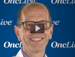 Dr. George Demetri on Trabectedin for Sarcomas