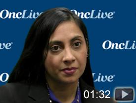 Dr. Denduluri on Treatment for ER+/HER2- Breast Cancer