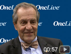 Dr. Denes on the Use of Biosimilars in Oncology