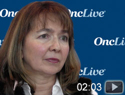 Dr. Yardley on tNACity Trial for Triple-Negative Breast Cancer
