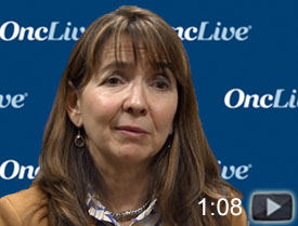 Dr. Yardley on Integrating Biosimilars Into Breast Cancer Treatment