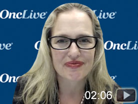 Dr. Dent on Final LOTUS Findings in TNBC
