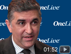 Dr. Desai on BGB-283 in Patients With BRAF or KRAS/NRAS Solid Tumors