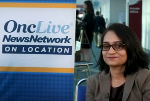 Dr. Desai Discusses Advances in Treatment for Patients With AML