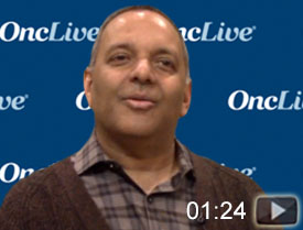 Dr. Desai on Evolving Treatment Approaches in Lymphomas