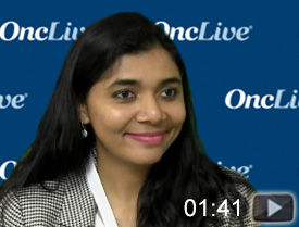 Dr. Desai on Immunotherapy in Patients With NSCLC and Low PD-L1 Expression