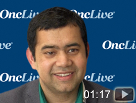 Dr. Dhakal on Early Data With BiTEs in Multiple Myeloma