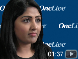 Dr. Nambiar on Next Steps with Galectin-1 for Head and Neck Cancer