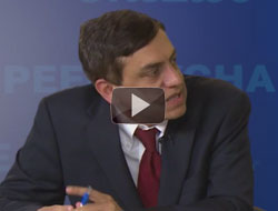 Responses With Immunotherapy Versus Chemotherapy