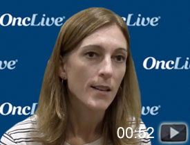 Dr. DiNardo on Rationale to Combine Enasidenib and Azacitidine in AML