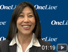Dr. DiNome on Surgical Approaches in Patients With Breast Cancer