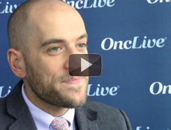 Dr. Diamond on the Ability to Test Urine for BRAF Mutations