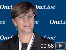 Dr. Simeone on Impact of PARP Inhibitors on Pancreatic Cancer