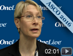 Dr. Dickler on MONARCH 1 Results in HR+/HER2- Breast Cancer