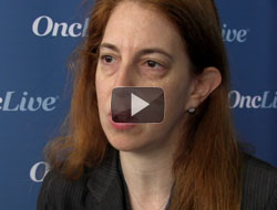 Dr. Diefenbach on Ipilimumab/Brentuximab Vedotin in Patients With RR Hodgkin Lymphoma