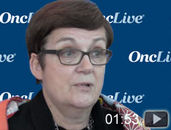 Dr. Dieras on Combo of Veliparib and Chemotherapy in BRCA1/2-Mutant Breast Cancer
