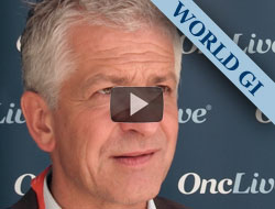 Dr. Dirk Arnold on Sirflox Study Results in Colorectal Cancer