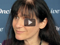 Dr. Dispenzieri Discusses Anti-CD38 Monoclonal Antibodies in Myeloma