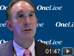 Dr. Dixon on Prevalence and Risk Factors of Male Breast Cancer