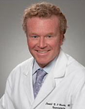 Dr. Donald M. O'Rourke