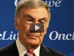 Sam Donaldson on the Need for Optimistic Doctors