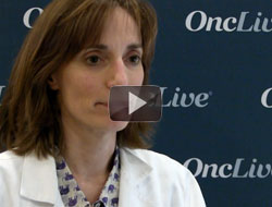 Dr. Donato on Trends in Blood and Marrow Transplantation