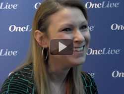 Dr. Donna McNamara on PARP Inhibitors for Ovarian Cancer Treatment