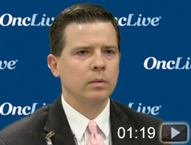 Dr. Donnellan on Developing Combinations in AML