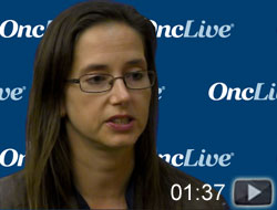 Dr. Dorff on Role of Chemotherapy in mCRPC