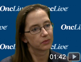 Dr. Dorff on the Status of Immunotherapy in Prostate Cancer