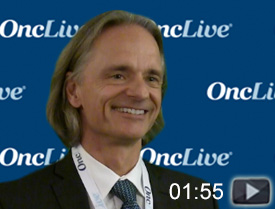 Dr. Dorigo on Immunotherapy in Ovarian Cancer