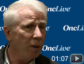 Dr. Dottino on Targeted Therapies in Ovarian Cancer