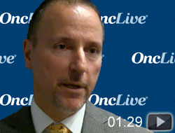 Dr. Kondziolka on Therapy for Patients With Melanoma Who Have Brain Mets