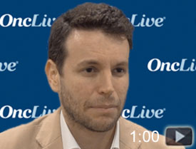 Dr. Marks on PHENIX Trial Data in HER2+ Breast Cancer