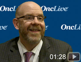 Dr. Trabulsi on Clinical Trial Combination Approaches in Prostate Cancer
