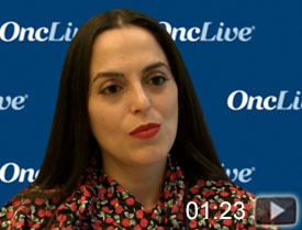 Dr. Drakaki on the Design of the MORPHEUS-mUC Trial in Urothelial Carcinoma