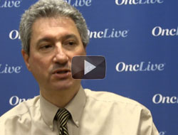 Dr. Dreicer on Next-Generation AR Therapies in CRPC
