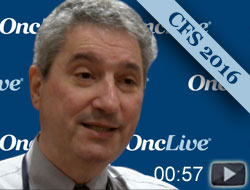 Dr. Dreicer on Combination Trials With Radium-223 in mCRPC