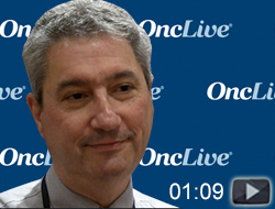 Dr. Dreicer Discusses Challenges of Radium-223 in Prostate Cancer