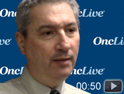 Dr. Dreicer on the Optimal Use of Radium-223 in Prostate Cancer