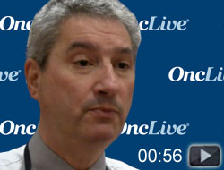 Dr. Dreicer on Ongoing Trials in Prostate Cancer