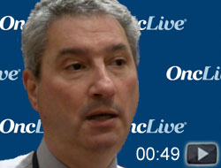 Dr. Dreicer on Future Treatment Approaches in Prostate Cancer
