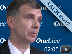 Dr. Dreyling on Results for Copanlisib in Patients With B-Cell Lymphoma