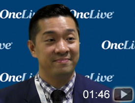 Dr. Drilon on Tepotinib and Gefitinib in MET+ EGFR-Mutant NSCLC