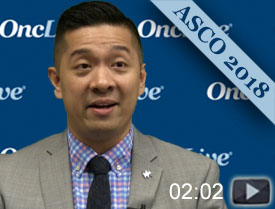 Dr. Drilon Discusses Efficacy Results With LOXO-292 in RET-Altered Solid Tumors