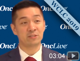 Dr. Drilon on Results of the Phase I/II LIBRETTO-001 Trial