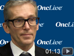 Dr. Dummer on Driver Mutations and Next Steps in Melanoma